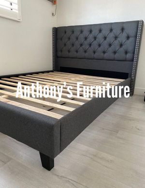 Queen bed & mattress for Sale in South Gate, CA