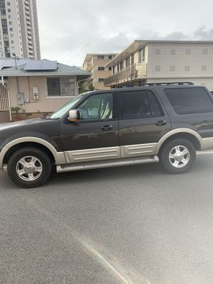 2006 Ford Expedition for Sale in Honolulu, HI