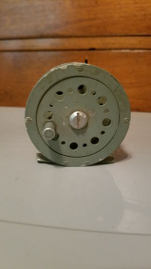 Fly fishing reel for Sale in McKees Rocks, PA