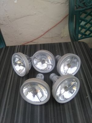 5 12w LED lights for Sale in Fresno, CA