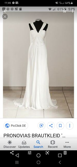 Never worn designer wedding dress for Sale in Hayward, CA