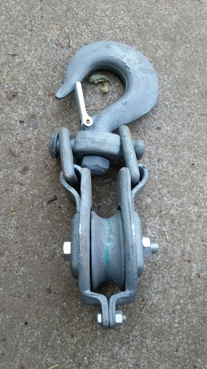 Pulley for Sale in Portland, OR