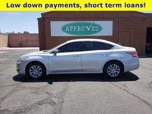 2015 Nissan Altima for Sale in Chandler , AZ
