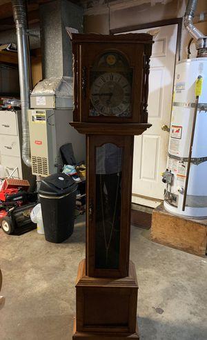 Tick tock godfather clock antique for Sale in Auburn, WA