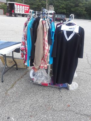 Any clothes $1.00 or less for Sale in Jonesboro, GA