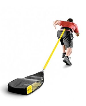 Workout with Sklz Weighted Sled Trainer: brand new still in box for Sale in Kent, WA
