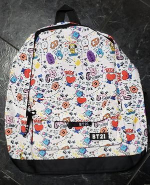 Bts backpack New for Sale in San Antonio, TX