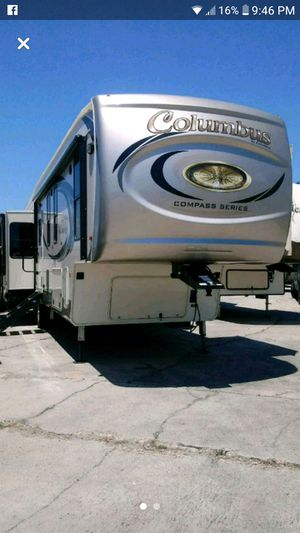 2018 columbus compass (mid bunk addition) for Sale in Rockport, TX