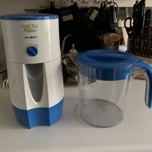 Mr. Coffee Ice Tea Maker for Sale in Columbia, MD