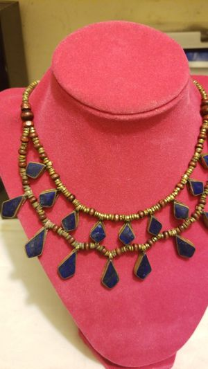 NATIVE AMERICANS JEWELRY for Sale in Springfield, VA