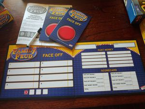 Family feud game for Sale in Fresno, CA