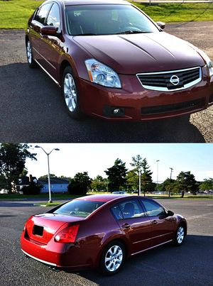 $1OOO - Clean Title 2OO7 -Nissan Maxima for Sale in Rancho Cucamonga, CA