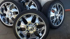 Tires & Rims for Sale in Palmdale, CA