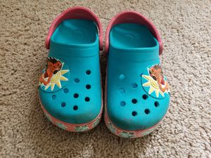 Light up crocs for Sale in Norfolk, VA