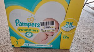 Pampers/Wipes/Huggies for Sale in Tacoma, WA