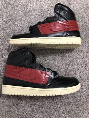 Air Jordan 1 Defiant Couture Size 9 Deadstock for Sale in Atlanta, GA