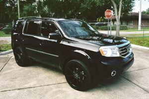 PRICE$2000 2015 Honda Pilot EX-L price 2000$ for Sale in Washington, DC