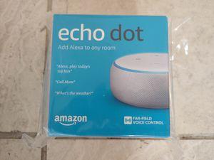 Echo dot for Sale in Atlanta, GA