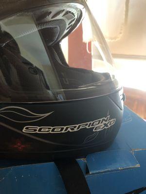Motorcycle Helmet for Sale in Fullerton, CA