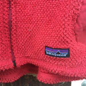 PINK PATAGONIA POLARTEC VEST for Sale in Raleigh, NC