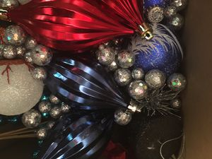 Holiday ornaments for Sale in Cheyenne, WY