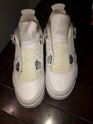 Jordan 4s for Sale in Morada, CA