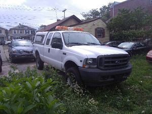 2004 ford F 250, for Sale in New York, NY