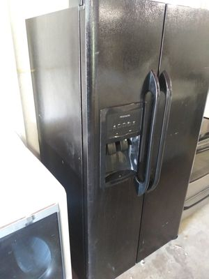 Black kitchen appliances for Sale in Mableton, GA