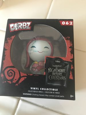 The nightmare before Christmas for Sale in Lathrop, CA