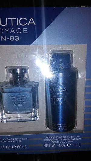 Nautica Men's perfume for Sale in Chicago, IL