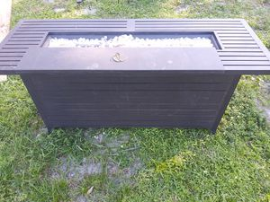 Propane fire place for Sale in Stuart, FL
