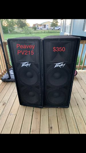 DJ equipment for Sale in Niederwald, TX