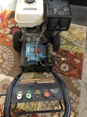 Power washer for Sale in Riverside, CA
