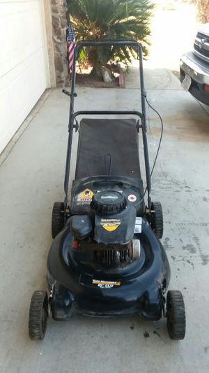 Yard Machines Lawnmore for Sale in Chino, CA