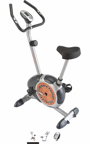 Crescendo Fitness Exercise Bike for Sale in St. Cloud, MN