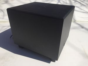 Home Theater Subwoofer for Sale in Brooklyn, NY