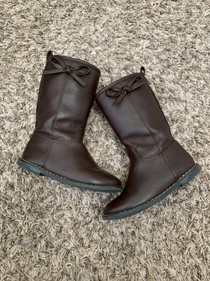 GAP toddler girls boots for Sale in Suwanee, GA