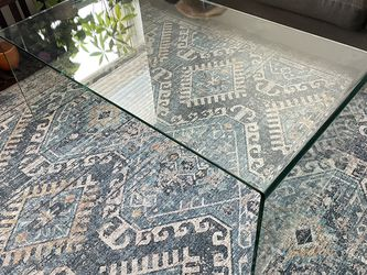 Glass Coffee Table for Sale in Anaheim,  CA