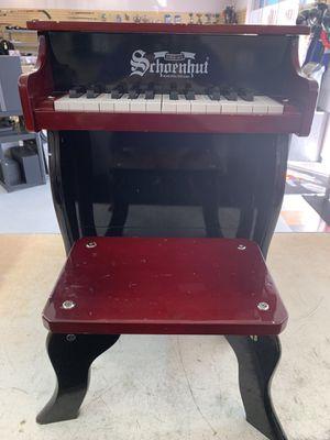 SCHOENHUT PIANO for Sale in Durham, NC