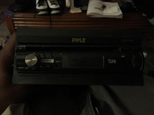 Pyle plbt72g for Sale in Washington, DC