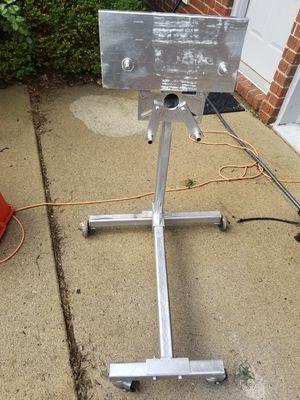 Outboard marine motor stand for Sale in Rochester Hills, MI