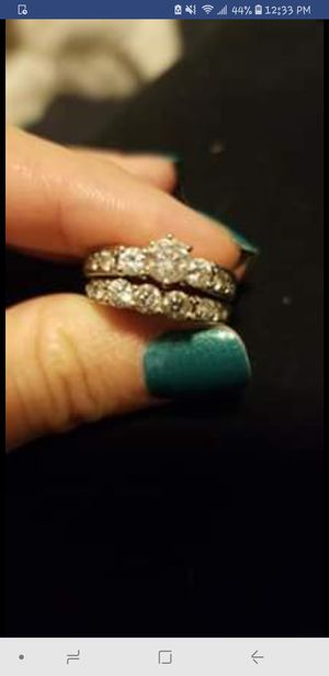 Wedding ring for Sale in Naples, FL