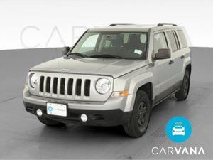 2016 Jeep Patriot for Sale in Phoenix, AZ