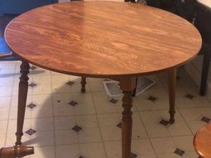 Small kitchen table for Sale in Newark, NJ