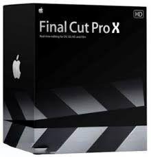 Final cut pro x for Sale in Hayward, CA