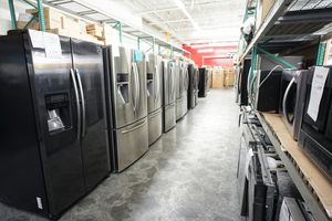 New Whirlpool Refrigerator Factory Warranty for Sale in Ontario, CA