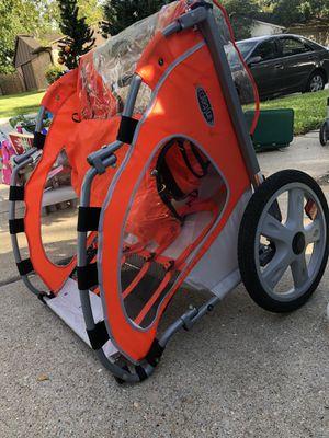 Instep bike trail for Sale in Houston, TX