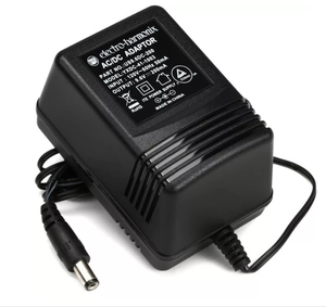 Electro-Harmonix yxdc-41-1003 us9.6dc-200 120v 9.6v 200m Power Supply/AC Adaptor for Sale in Vancouver, WA