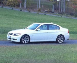 2006 BMW 3 Series for Sale in Fairfax, VA