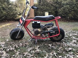 Mini bike with built motor for Sale in Sudley Springs, VA
